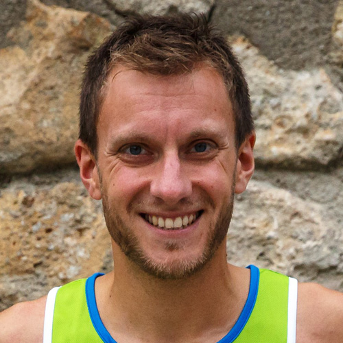 Daniel Strobl - Austria Race Across Burgenland