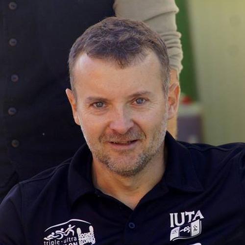 Gerald Zettl - Austria Race Across Burgenland