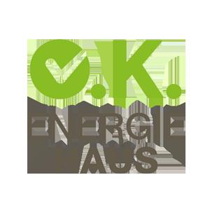 OK Energie Haus