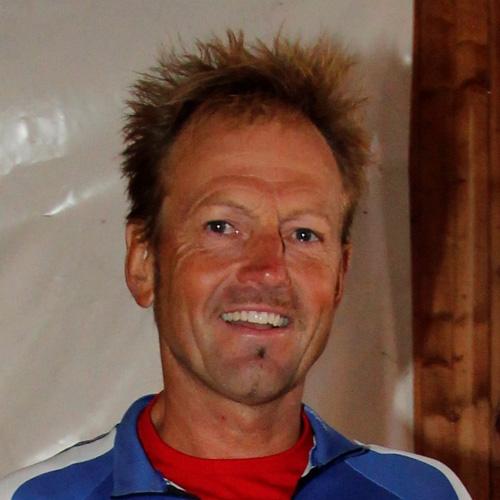 Otto Peischl - Austria Race Across Burgenland